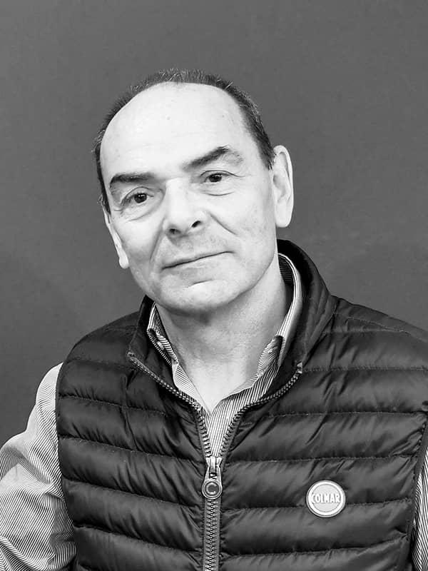 Sergio Lusuardi - Trento Ceramiche