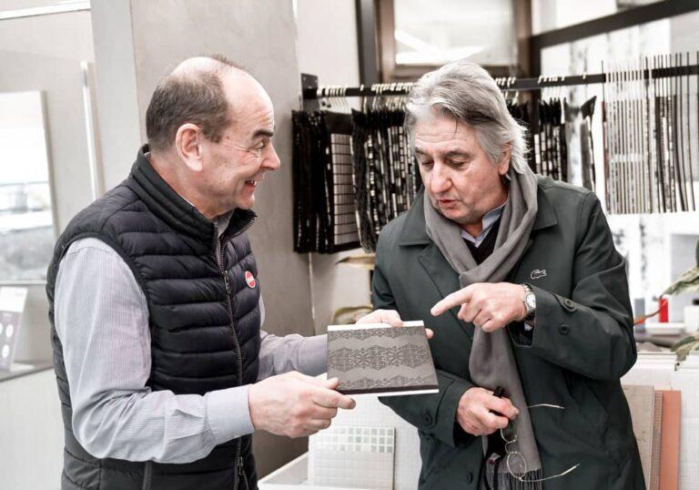 Trento Ceramiche Showroom di Trento