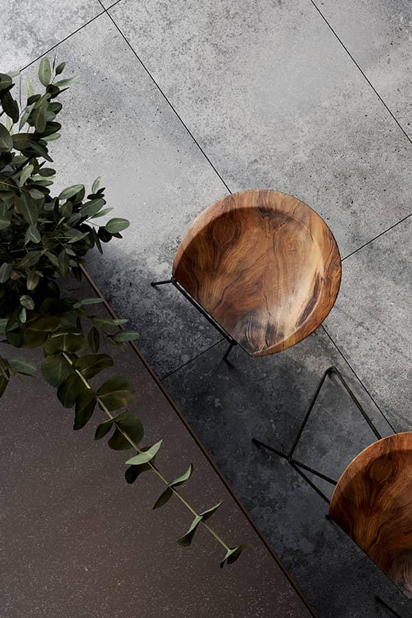 Pavimenti in Grés Porcellanato - Trento Ceramiche