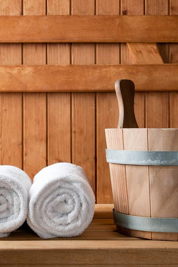 Wellness Personale - Benessere - Trento Ceramiche